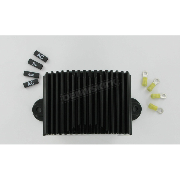 Chipper Voltage Regulator : Amp electric products on sale