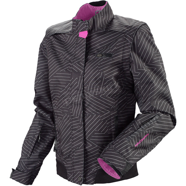 55% off Fox Womens Dakota Jacket XL $54