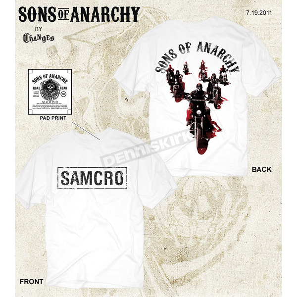 Sons-of-Anarchy.net The #1 Unofficial Source for Sons of Anarchy