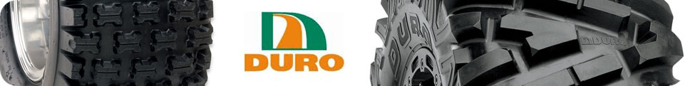 Duro Motorcycle Tires & ATV Tires