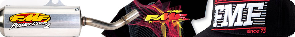 FMF Exhaust & FMF Pipes That Ship Today!