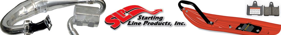 SLP Snowmobile Parts
