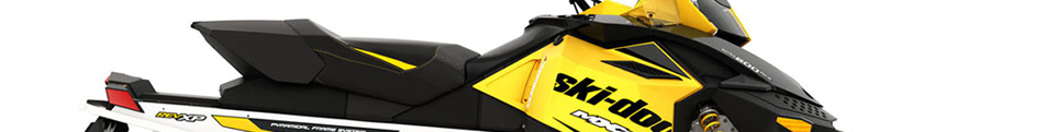 Ski-Doo Snowmobile Parts