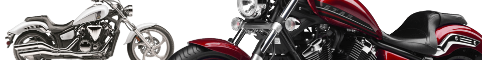 Yamaha Stryker Accessories & Parts
