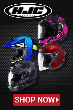 HJC Helmets and Eyewear