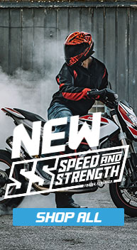 New Speed and Strength