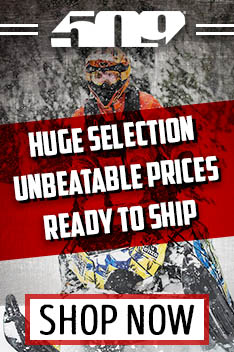 Snowmobile 509 Apparel
