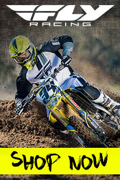 Dirt Bike Fly Racing Apparel