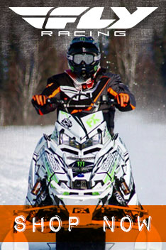 Snowmobile Fly Racing Apparel