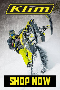 Snowmobile Klim Apparel