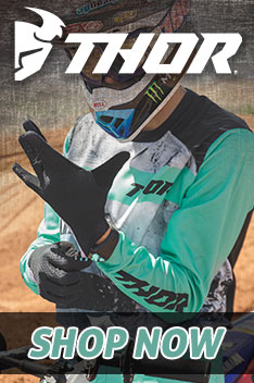 Dirt Bike ThorMX Apparel
