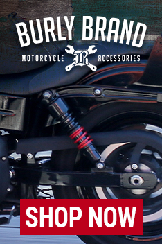 Burly Brand Motorcycle Parts