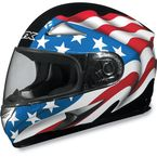 FX-90 Black Flag Helmet - 0101-3430