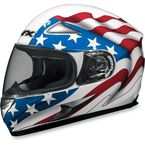 FX-90 Black Flag Helmet - 0101-3436