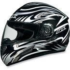 Black Multi FX-100 Helmet - 0101-4469