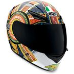 Dreamtime K3 Series Helmet - 01015277