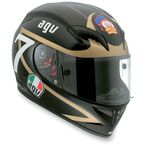 Replica Barry Sheene Grid Helmet - 0361O1C0002010