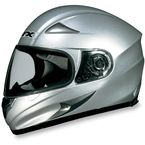 Silver FX-Magnus Big Head Helmet - 0101-5808