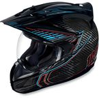 Black Carbon Cyclic Variant Helmet - 0101-6018