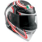 Red Racer Horizon Helmet - 1301O2D0005005