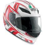 Red Arrow K4 EVO Helmet - 0031O2C0009009