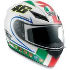 K3 Rossi Icon Helmet - 032150A0013005