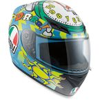 Multi K3 Wake Up Helmet - 032150A0017009