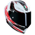Corsa 5 Hundred Helmet - 6101O2EW00809