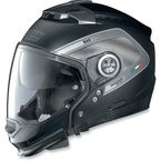 Flat Black N44 Trilogy N-Com® Tech Helmet - N445277920242
