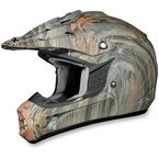 Youth FX-17Y Helmet - 0111-0586