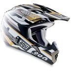 Black/Gunmetal MT-X Helmet - 01102209