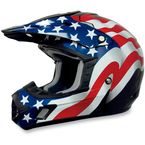 Black Flag FX-17 Helmet - 0110-2370