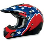 Black Rebel FX-17 Helmet - 0110-2383
