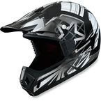Alloy Roost Launch Helmet  - 0110-3781