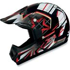 Red Roost Launch Helmet  - 0110-3811
