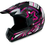 Pink Roost Launch Helmet - 0110-3816
