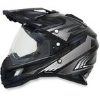 Gloss Black Multi FX-41DS Helmet - 0110-3919