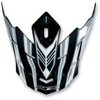 Black Multi Visor for AFX Helmet - 0132-0667