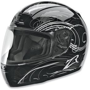 Z1R Phantom Monsoon Helmet - 01013321
