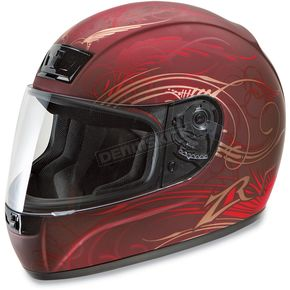 Z1R Phantom Monsoon Helmet - 01013333