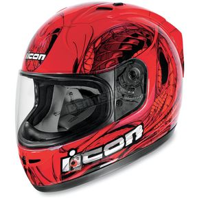 Icon Alliance SSR Speedfreak Helmet - 01013733