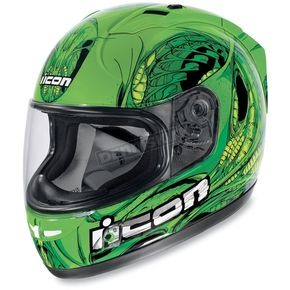 Icon Alliance SSR Speedfreak Helmet - 01013745
