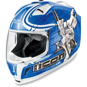 Icon Domain2 Shado Helmet - 01013769