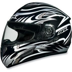 AFX Black Multi FX-100 Helmet - 0101-4471
