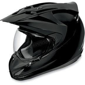 Icon Variant Black Helmet - 0101-4749