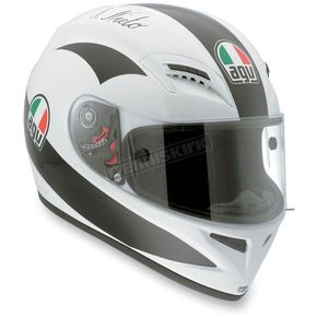 AGV Angel Nieto Replica Grid Helmet - 0361O1C0003009