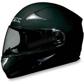 AFX Flat Black FX-Magnus Big Head Helmet - 0101-5830