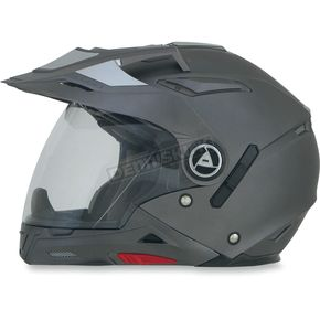 AFX Frost Gray FX-55 7-in-1 Helmet - 0104-1240
