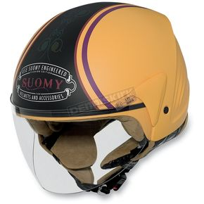 Suomy Jet Light Helmet - KSLG0002XS