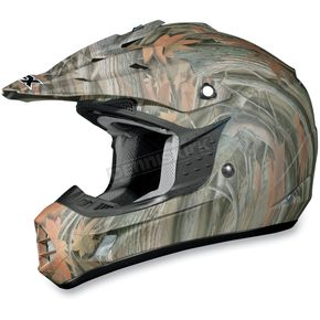 AFX Youth FX-17Y Helmet - 0111-0586